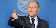 Putin, o ülkeye üs kurmak için ikna turunda!