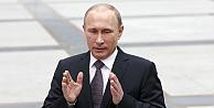 Putin, Vatikan-Ankara polemiğine girmedi!
