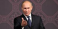 Putinden flaş Filistin mesajı