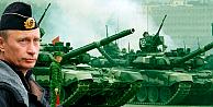 Putin'den Kuzey Deniz Filosu'na  'Savaşa hazır olun' emri