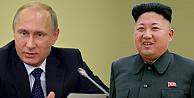Putinden şaşırtan Kim çıkışı!