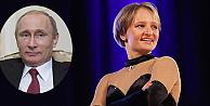 Putinin sır gibi sakladığı kızı deşifre oldu