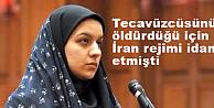 Reyhane Cebbarinin idamdan önce son isteği!