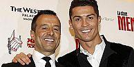 Ronaldo menajerine öyle bir şey hediye etti ki...
