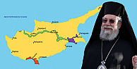 Rum Başpiskopos buyurdu: Türkiyede gelen Türkler evlerine dönsün