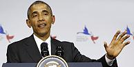 Hackerler Obamanın maillerine ulaştı