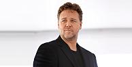 Russell Crowe İstanbula gelecek