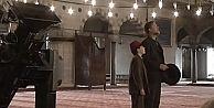 Russell Crowe, Madridde Sultanahmeti anlattı