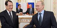 Rusya ile Kıbrıs Rum Yönetimi arasında askeri işbirliği