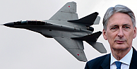 Rusyanın Türk hava sahasını ihlaline Londra tepkisi