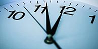 Saatlerin geri alınacağı tarih belli oldu