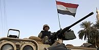 Saldırının hedefi Mısır ordusu!
