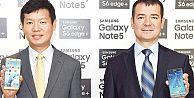 Samsungda şarj hızlandı, süre kısaldı
