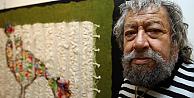 Sanatçı Fikret Otyam hayatını kaybetti