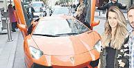 Sarıoğlu, Lamborghinisini sattı
