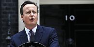 Seçimden güçlenerek çıkan Cameron'dan ilk açıklama!