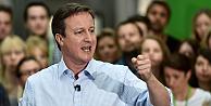 Seçimlere, Başbakan Cameron'un gafı damga vurdu