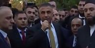 Sedat Pekerin bu konuşması sosyal medyayı salladı!