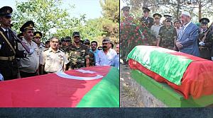 Cephe hattında çatışma: 8 Azerbaycan askeri şehit