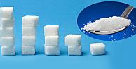 Şeker tüketimini azaltmak için özel vergi getiriliyor!