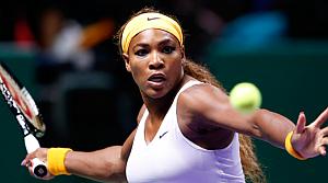 Serena Williams, 3. kez şampiyon