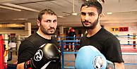 Şiar ve Önder Özgülün maçı Cuma akşamı