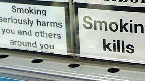 Sigara devinden İngiltere'ye milyarlık tehdit