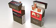Sigara paketleri savaşında son durum!