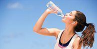 Sindirim sisteminiz için çok su içmeyin