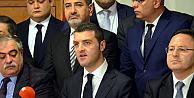 Şişli Belediyesi'nde Sarıgül istifası!