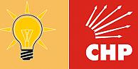 O parti liderinden şok iddia: AK Parti - CHP koalisyon hazırlığında
