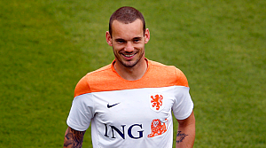 Sneijder'in gideceği İngiliz takımı belli oldu!