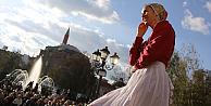 Sofyada Dinler Bayramı kutlaması