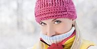 Soğuk hava yüz felcine neden olabilir