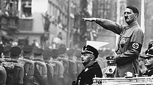 Sosyal medyada Hitler'in yükselişi