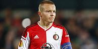 Southampton, Hollandalı Clasie'yi transfer etti