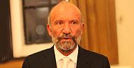 Suat Günsele Gagauzya Devlet Nişanı