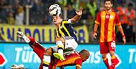 Süper Kupa, penaltılarla Fenerbahçenin oldu