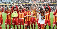 Süper Lige yükselen ilk takım belli oldu!