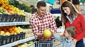Süpermarketlerin fiyat rekabeti enflasyonu düşürdü