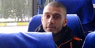 Suriye sınırında yakalanan İngiliz, sınırdışı edildi