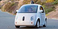 Sürücüsüz taksiler 2020de yolda