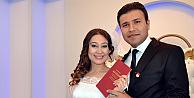 O ilde 46 genç 5 Mayıs 2015 tarihinde evlendi!