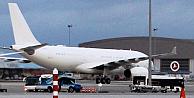 Erdoğanın 2,5 yıldır beklediği uçak Türkiyede