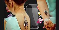 Telefonlar kan akışıyla şarj edilebilecek