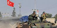 Telegraph: Türkiye, Suriyede askeri müdahaleye hazırlanıyor