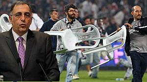 Beşiktaş - Galatasaray maçının karar tarihi açıklandı