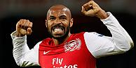 Thierry Henry Arsenal için tedirgin!