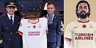 THY, Galatasarayın forma sponsoru oldu
