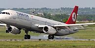 THY uçağı Viyanaya acil iniş yaptı